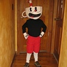 Photo #1 - Cuphead pose 1