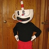 Photo #2 - Cuphead pose 2