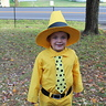 Photo #3 - Curious George and The Man in the Yellow Hat
