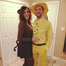 Photo #2 - Curious George and the Man in the Yellow Hat