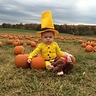 Photo #3 - Little Man In The Yellow Hat