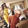 Photo #2 - Curious George & The Woman in the Yellow Hat