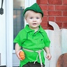 Photo #2 - The cutest Peter Pan pumpkin picker you've ever seen :)