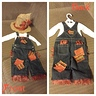 Photo #4 - Infant Scarecrow costume