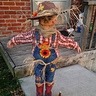 Photo #1 - Cute Scarecrow