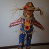 Photo #3 - Cute Scarecrow