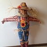 Photo #4 - Cute Scarecrow