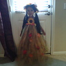 Photo #3 - Scarecrow dress #2