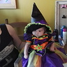 Photo #1 - Cute Witch