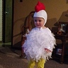 Photo #2 - The cutest little chicken!