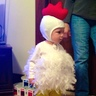 Photo #1 - The cutest little chicken!