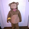 Photo #2 - my little monkey!