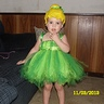 Photo #1 - Front veiw of my little Tinkerbell