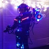 Photo #4 - Cyborg - Locutus of Borg