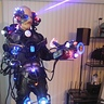 Photo #1 - Cyborg - Locutus of Borg (MODDED v6.0)