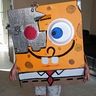 Photo #1 - Cyborg SpongeBob