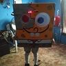 Photo #4 - Cyborg SpongeBob