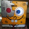 Photo #5 - Cyborg SpongeBob
