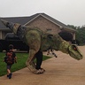 Photo #5 - Cyborg T-Rex