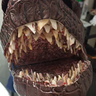 Photo #5 - Dragon teeth