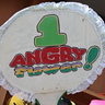 Photo #6 - Angry Flower Sign