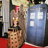 Photo #3 - Doctor Who Cardboards