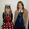 Photo #1 - Doctor Who: Dalek and The Tenth Doctor