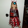 Photo #2 - Doctor Who Dalek Costume