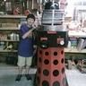 Photo #1 - Dalek from Doctor Who