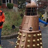 Photo #1 - Completed Dalek