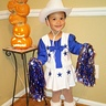 Photo #1 - Dallas Cowboy Cheerleader