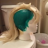 Photo #5 - WIP 1 (bald cap and wig)