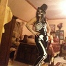 Photo #2 - Dancing Skeleton