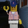 Photo #1 - Daniel Nava Minifigure