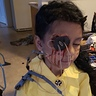 Photo #10 - Makeup with props