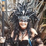 Photo #2 - Dark Enchantress