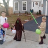 Photo #3 - Darth Vader Family
