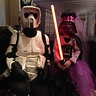 Photo #2 - Darth Vader Princess