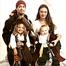 Photo #1 - Pirates Family