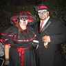 Photo #1 - DAY OF THE DEAD 'CATRINA Y CATRIN'