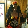 Photo #1 - Day of the dead
