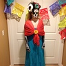 Photo #1 - Day of the Dead - DIY Easy!