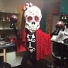 Photo #1 - Day of the Dead Bobblehead