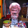 Photo #6 - Day of the Dead Bobblehead