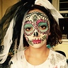 Photo #1 - Day of the Dead Bride