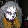 Photo #1 - Day of the Dead Cat