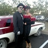Photo #2 - Day of the Dead Couple