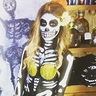 Photo #1 - Day of the Dead Mermaid