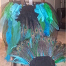 Photo #3 - Peacock Skirt