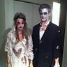 Photo #1 - Dead Bride and Groom